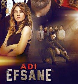 ADI EFSANE