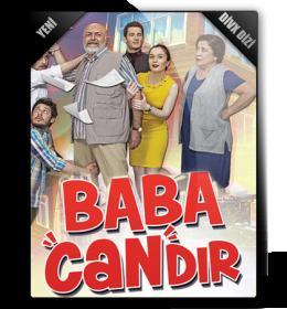 BABA CANDIR