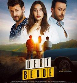 DERT BENDE