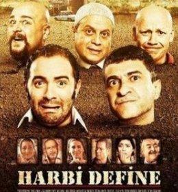 HARBİ DEFİNE