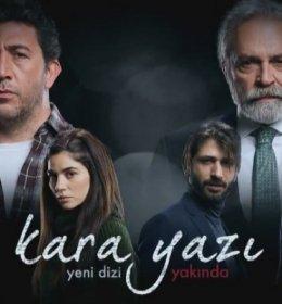 KARA YAZI