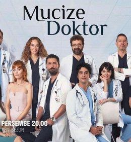 MUCİZE DOKTOR