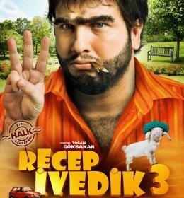 RECEP İVEDİK 3