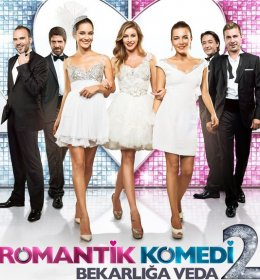 ROMANTİK KOMEDİ 2