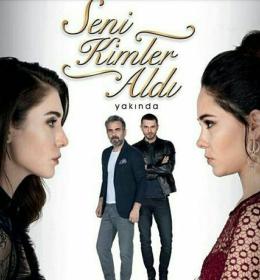 SENİ KİMLER ALDI